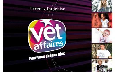 Brochure franchisée