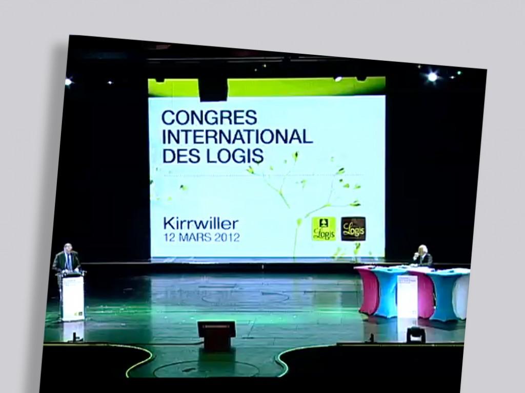 Fédération Internationale des Logis